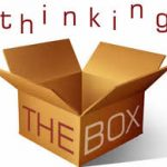 Thinking in the box..